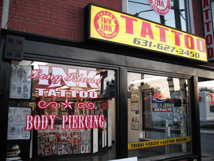 long island Tattoo | Tattoo artist | Deer Park
